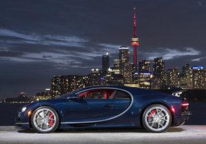 Grand Touring Automobiles Opens New Downtown Location For Bugatti